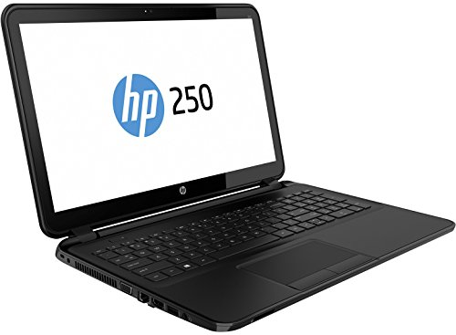 "HP 250 G2 - Ordenador portátil de 15.6"" LED (Intel Core i3-3110M 1.8 GHz, 4 GB RAM, 500 GB HDD, Intel HD Graphic, Windows 8.1 64-bit) negro"