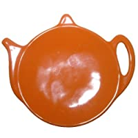 Price and Kensington Orange Tea Bag Caddy
