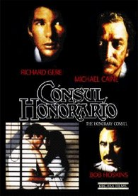 DVD : The Honorary Consul [Region 2]