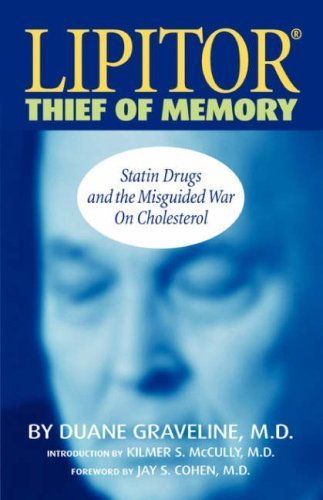 lipitor-thief-of-memory-by-duane-graveline-2006-paperback