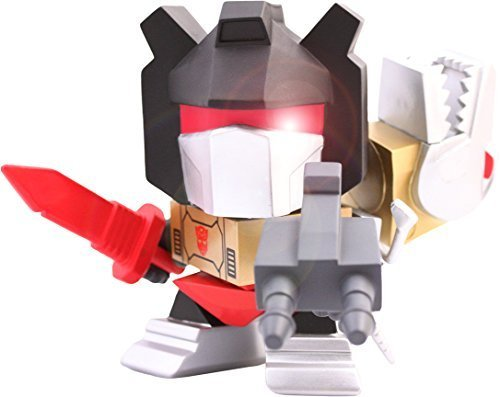 The Loyal Subjects Transformers Grimlock 5.5 Action Figure by Publisher Services Inc (PSI)