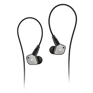 (发烧)Sennheiser IE80 森海塞尔入耳耳机$289.99,第三方销售Amazon配送