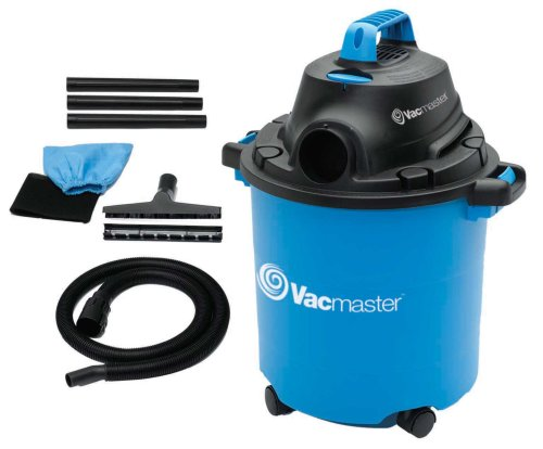 Cheapest Prices! Vacmaster VJ507 Wet/Dry Vacuum, 5 gallon, 3 HP