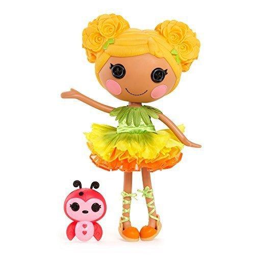 Lalaloopsy Mari Golden Petals Doll by Lalaloopsy