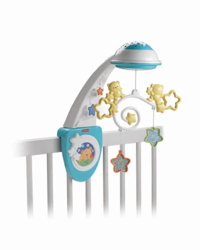 Fisher-Price Starlight Mobile (Older Version) (Discontinued by Manufacturer)