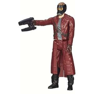 "Marvel Guardians of The Galaxy Titan Hero Series Star-Lord Figure, 12"""