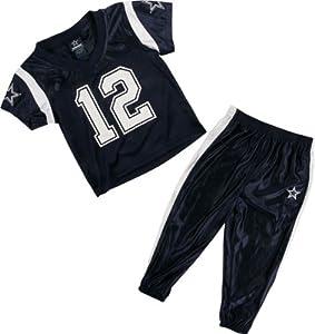 Buy Dallas Cowboys Toddler Uniform Set by Reebok