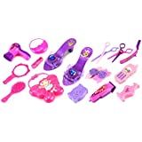 Special Beauty Pretend Play Toy Fashion Beauty Play Set W/ Assorted Beauty Accessories