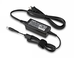 Toshiba PA3922U-1ARA 30W Global AC Adapter - Compatible with Toshiba Thrive 10 Tablet