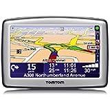 TomTom XL One Navigation System GPS Navigator
