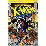 The Uncanny Xmen: Night Screamsby Various
