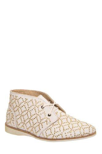 Unisex Chukka Oxford Shoe