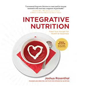 Integrative Nutrition Audiobook