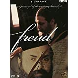 Freud - 3-DVD Set [ Origine N�erlandais, Sans Langue Francaise ]par Michael Kitchen