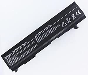 NEW Battery for Toshiba Satellite A135-S2426 M45-S169X A135-S4527 A135-S4637
