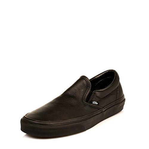 Vans Uomo Classic Slip On scarpe sportive nero Size: 42