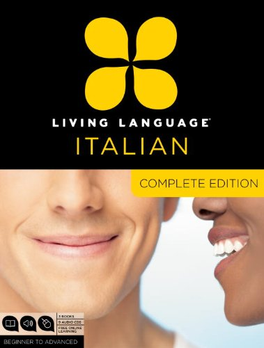 Living Language Italian