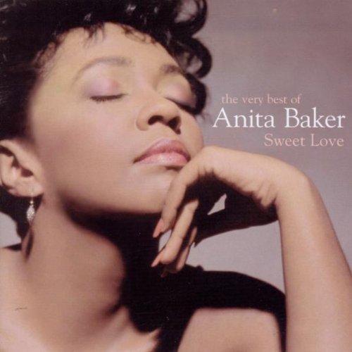 Anita Baker - Sweet Love - The Very Best Of Anita Baker - Zortam Music