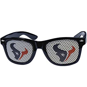 Brand New Texans Game Day Shades by Things for You