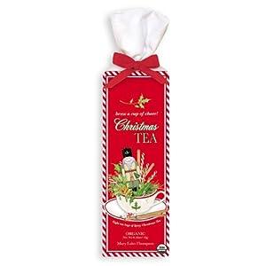 Nutcracker Teacup Spicy Christmas Tea from Mary Lake-Thompson Ltd.