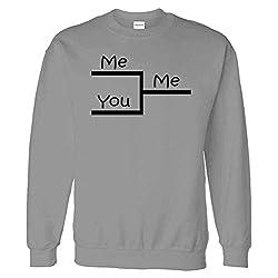 March Me You Bracket I am Better Win Madness Sweatshirt Sweater