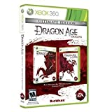 NEW Dragon Age OriginsUlt Edt X360 (Videogame Software)