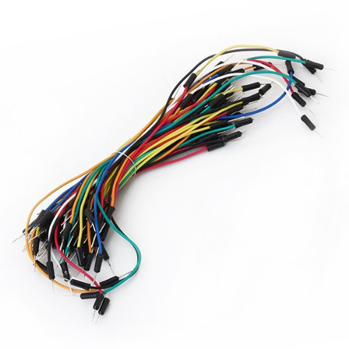Solderless Breadboard Cable Jump Wires for Bread Board