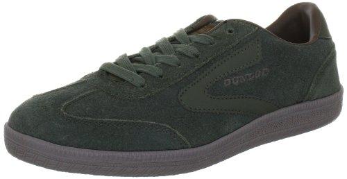 Dunlop Clay Court celadon Trainers Unisex-Adult Green Grün (Celadon) Size: 45