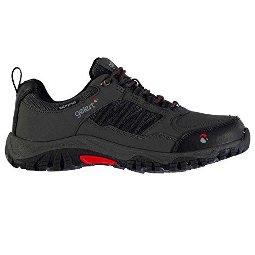 gelert-uomo-horizon-scarpe-basse-stringate-impermeabili-da-passeggio-trekking-carbone-13-47