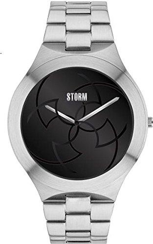 Storm London DENZA LAZER 47249/BK Orologio da polso uomo Miglior design