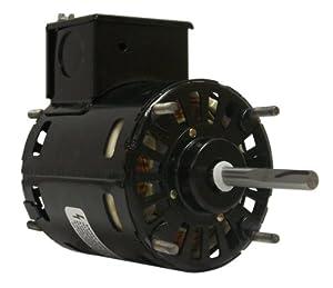 Fasco D1142 3 3 Inch Diameter Shaded Pole Motor 1 15 Hp