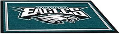 Fan Mats Philadelphia Eagles 4X6 Rug