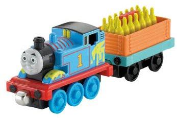 Thomas the Train: Take-n-Play Thomas Goes Pop