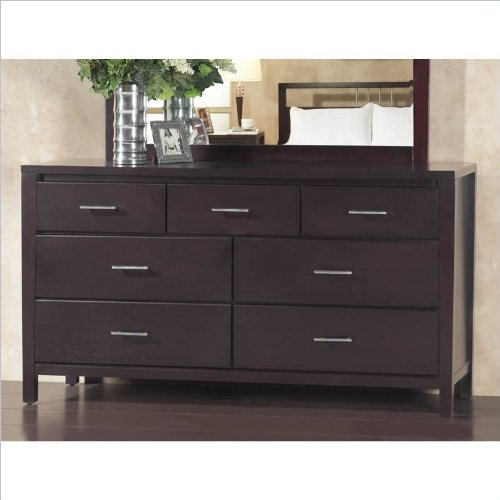 #> Cheap : Modus Furniture Nevis 7 Drawer Dresser