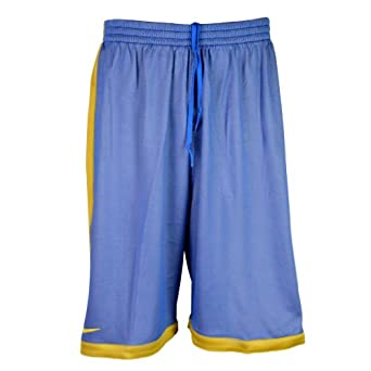 Nike Mens Reversible Dri-Fit Basketball Shorts X-Large Blue by Nike