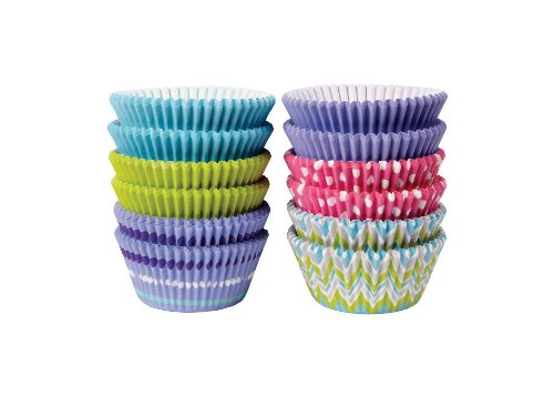 Wilton 415-8123 300-Pack Baking Cups