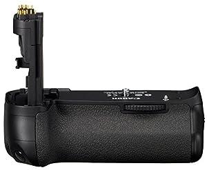 Canon バッテリーグリップ BG-E9