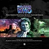 Alistair Lock Doctor Who Audio CD - Sixth Doctor Audio Adventure