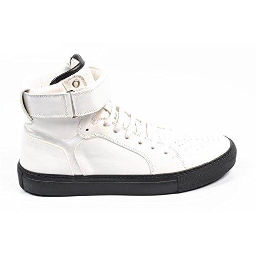 sneakers uomo Yves Saint Laurent mens sneaker 261406 b3f10 9061 -- 44 eur - 11 us