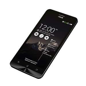 "Asus Zenfone 5 8GB Dual SIM (Unlocked) A501CG 5"" Black - International Version No Warranty"