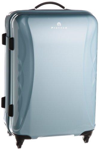 [プロテカ] ProtecA ラグーナライト スーツケース 59cm・59リットル・3.2kg 02213 14 (フロートブルー)