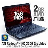 Acer Aspire 5517-5086 - Athlon 64 TF-20 / 1.6 GHz - RAM 2 GB - HDD 160 GB - ....