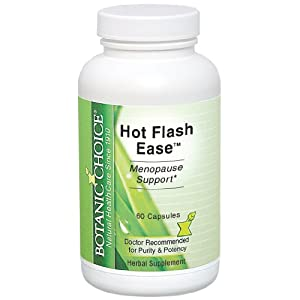Botanic Choice Hot Flash Ease