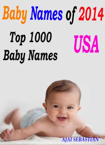 Special Baby Names