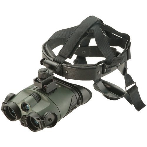1 - 1 X 24Mm Night-Vision Tracker Goggles, 1 X 24Mm , Provides Clear Viewing In Total Dark , Yk25025