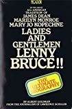 img - for Ladies and Gentlemen, Lenny Bruce: book / textbook / text book