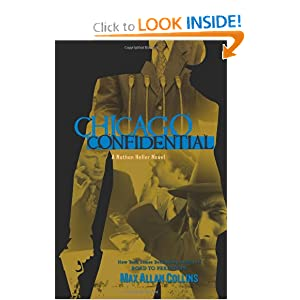Chicago Confidential (Nathan Heller) Max Allan Collins