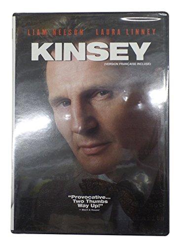 kinsey-dvd