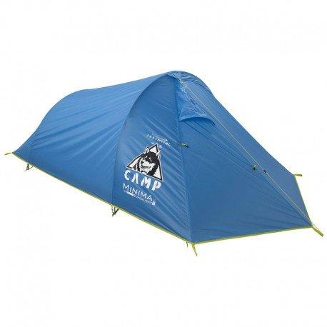 Tenda, Minima 2 Sl - Camp - 2 Posti Letto [Assortito]