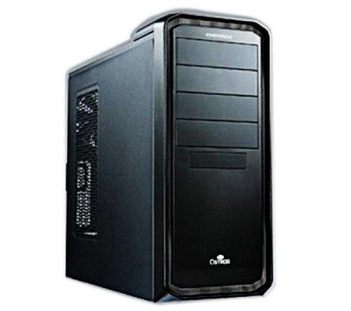 Enermax ECA3250-B Boîtier PC Noir